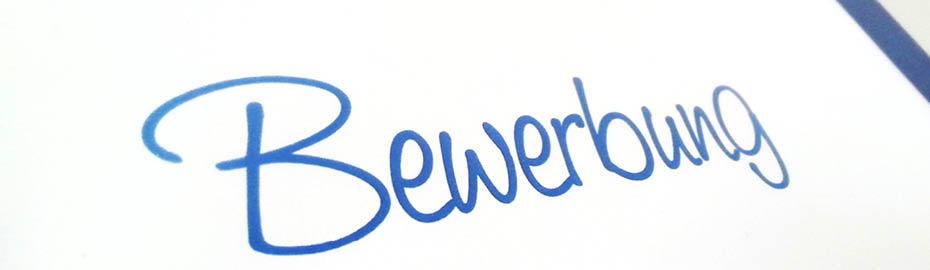 Bewerbungstipps - Westerwald Bank