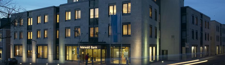 Über uns | Volksbank und Raiffeisenbank