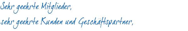 Westerwald Bank eG - Vorstand