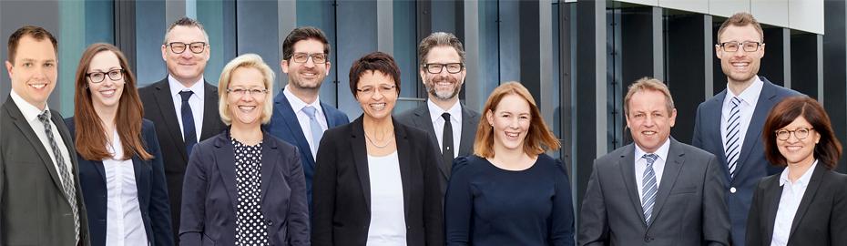Volks- und Raiffeisenbank | Team Baufinanzierung