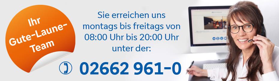 Telefon-Bankking