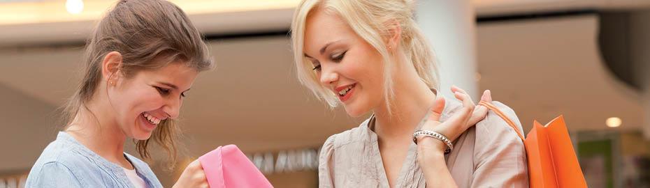 Girokonto & Kreditkarte - Junge Kunden